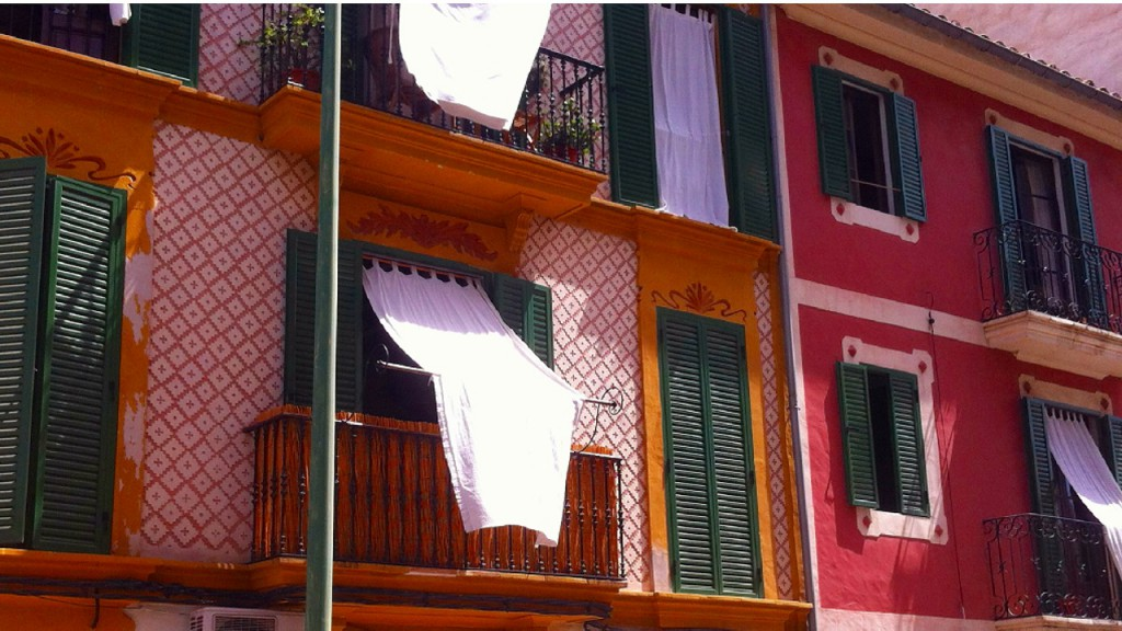 Altstadt Haus Santa Catalina Palma de Mallorca