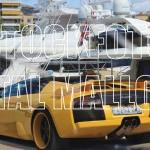 Lamborghini Puerto Portals Yachthafen Mallorca