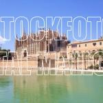 Kathedrale Parc de Mar Palma de Mallorca
