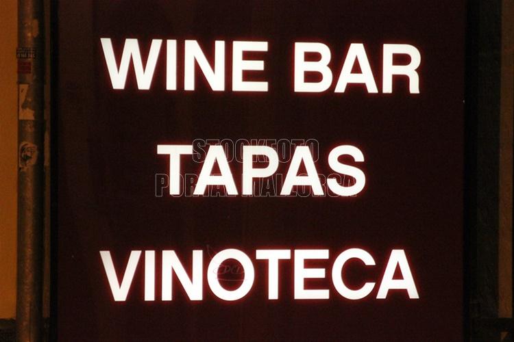 Tapas Wein Bar Alstadt Palma