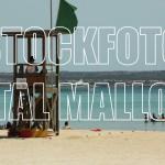 Can Pastilla Strandturm - Stockfoto Portal Mallorca